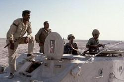 المقاتلون العراقييون الأبطال
