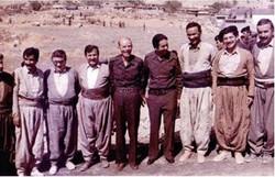 مع الأكراد