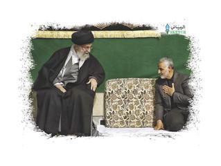 حديث الرفيق المجاهد صلاح المختار مع جريدة الرياض
