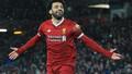 صلاح محمد أفضل لاعب لشهر مارس 2018