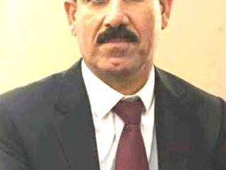 الرفيق المجاهد عبد الصمد الغريري يهنئ قائد المسيرة الظافرة