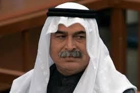 قيادة قطر العراق تنعى الفريق أول ركن سلطان هاشم