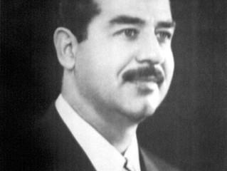 الماجدة ميادة الدليمي رئيسة اللجنة التحضيرية 13 للاحتفاء باستشهاد القائد صدام حسين