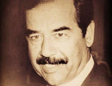 سيرة مناضل - الرفيق القائد الشهيد ، صدام حسين المجيد