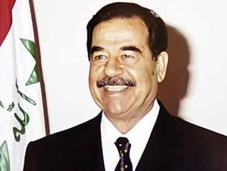 بيان من اللجنة التحضيرية للاحتفاء بالذكرى 13 لاستشهاد القائد صدام حسين