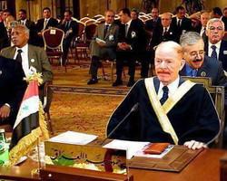 مؤتمر القمة الإسلامي في قطر