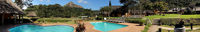 ntaba river lodge 4 star accommodation in port st johns