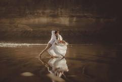 Kristie&JonnyMaoriBaybyKateLPhotography5