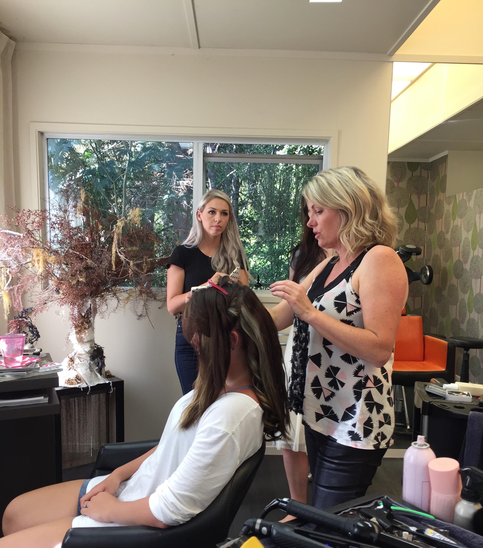 In-salon Wedding Ready Workshop 2016