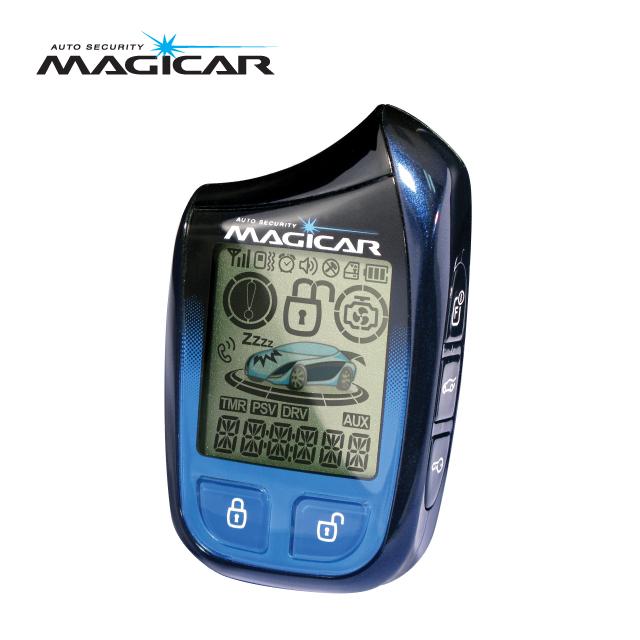 Magicar-Car-Alarm-Two-way-remote-start