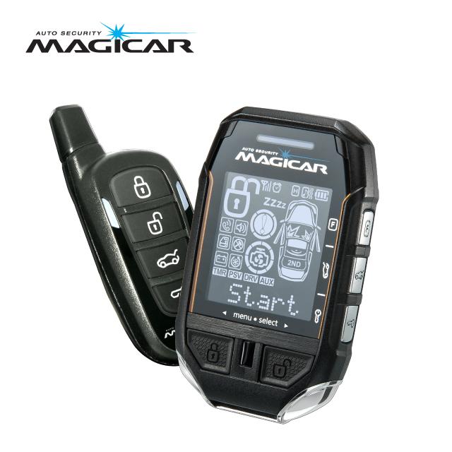 Magicar-Car-Alarm-Two-way-remote-start (9)