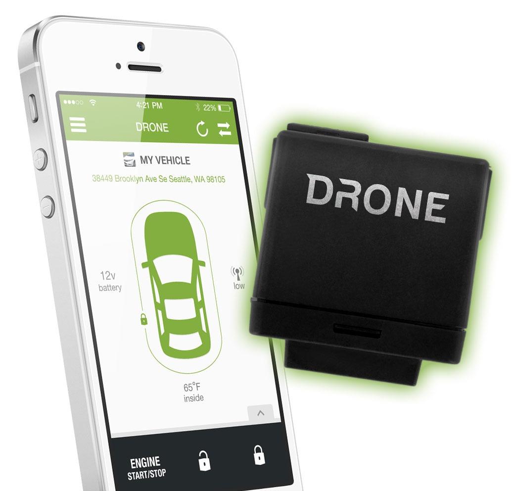 Drone Mobile >
