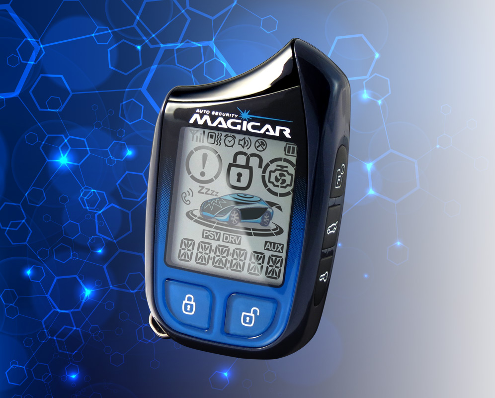 Magicar Products >
