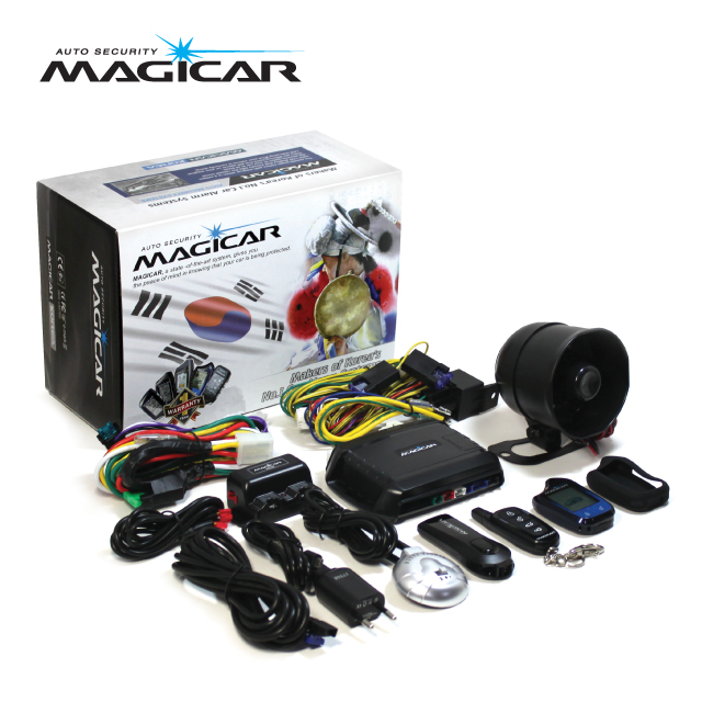 Magicar-Car-Alarm-Two-way-remote-start (3)