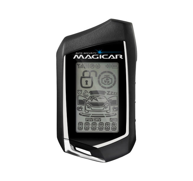 Magicar-Car-Alarm-Two-way-remote-start