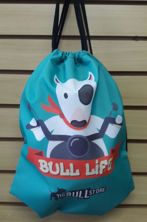 Mochilinha Bull Life