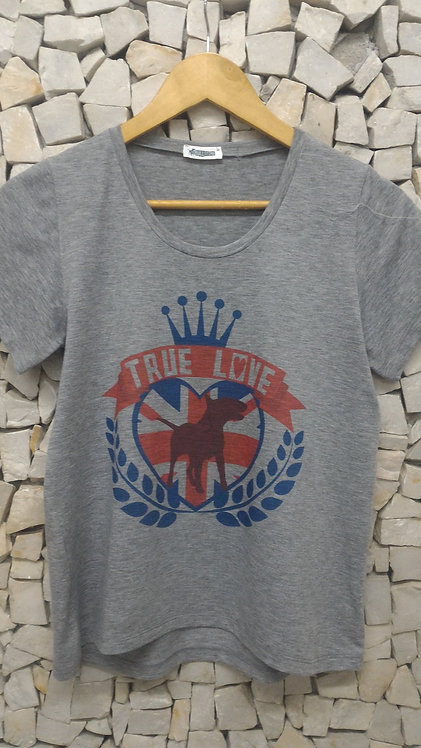 Camiseta True Love