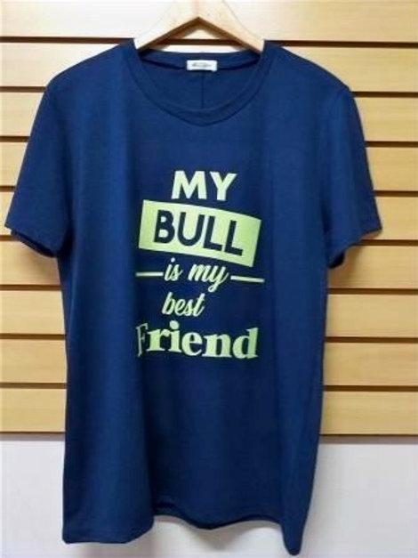 Camiseta My best friends