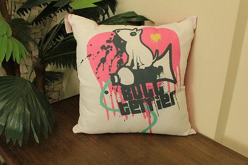 Almofada Grafitti