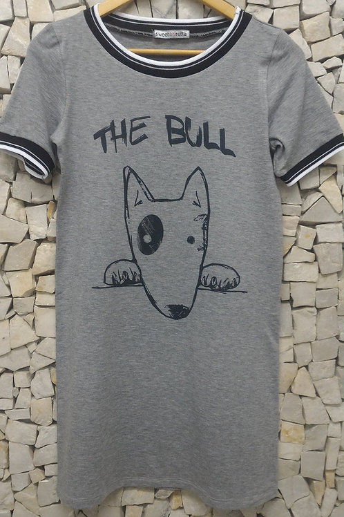 Vestido The Bull