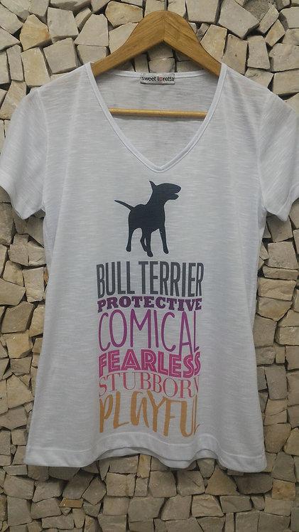 Bull Qualities