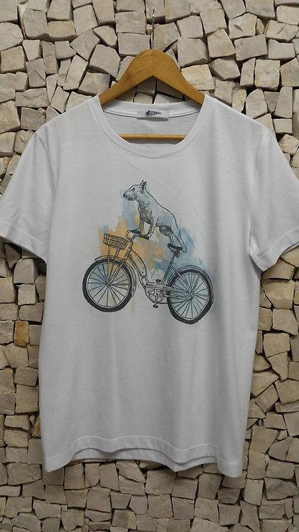 Camiseta Bull Bike