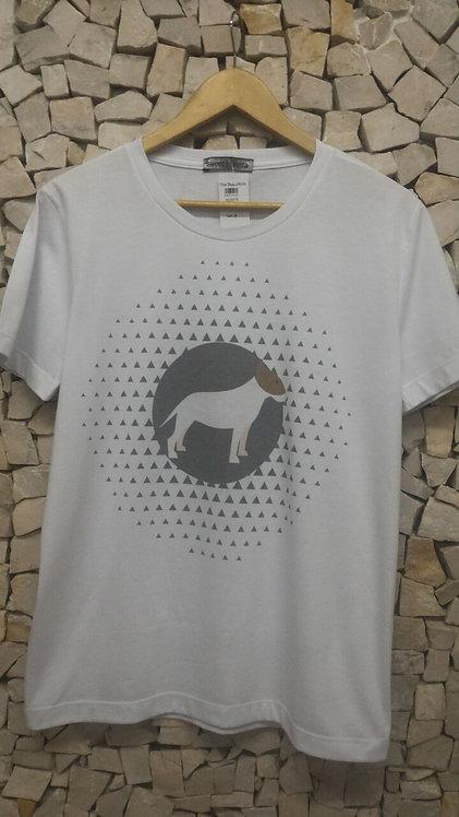 Camiseta Triangles