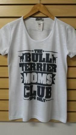 Camiseta Mommys Bull