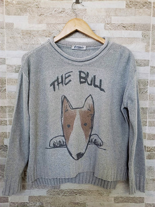 Tricot The Bull