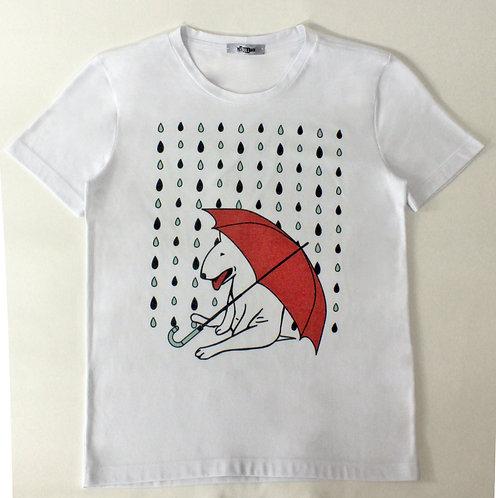 Camiseta Guarda Chuva