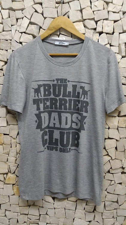 Camiseta Bull Dads