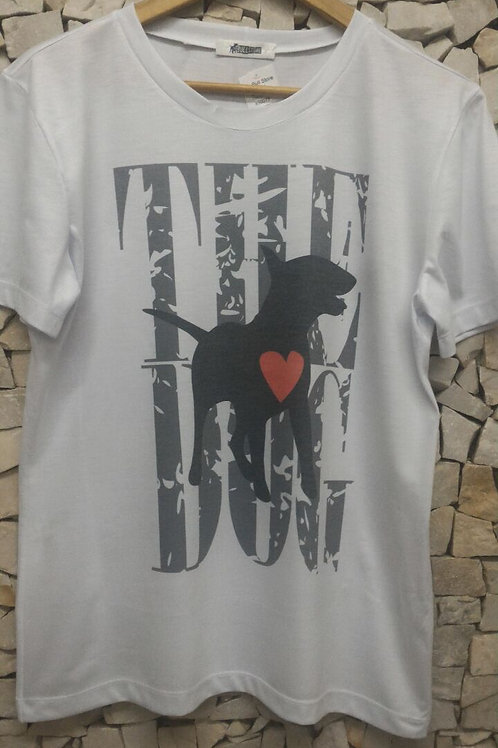 Camiseta The Dog