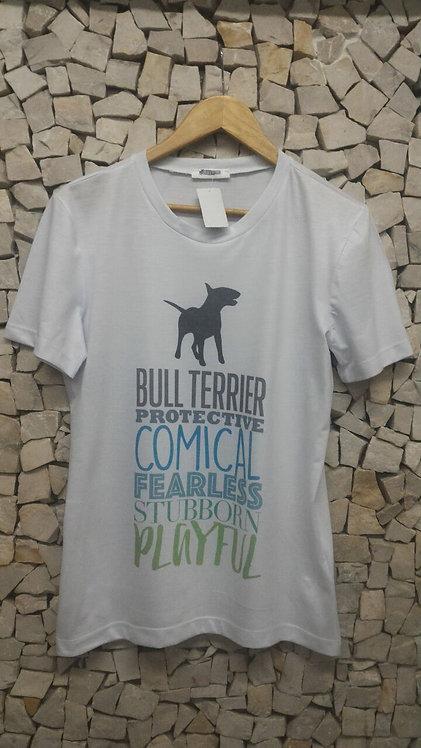 Camiseta New Qualities