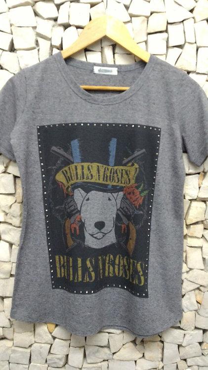 Bulls N'Roses