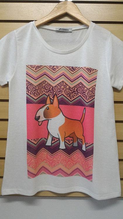 Camiseta Bull Baio