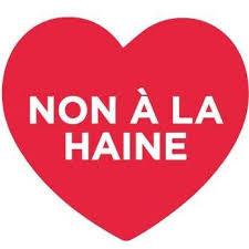 Haine!