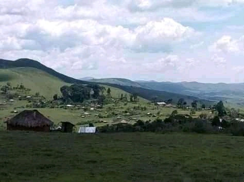 Le fameux village bastion de Maimai Génocidaires