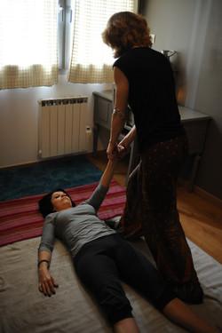 Massage Relaxation Coréenne