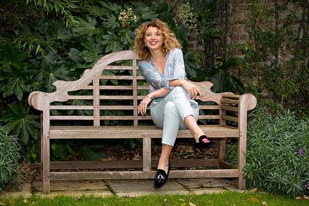 INTERVIEW: Emily Warburton-Adams