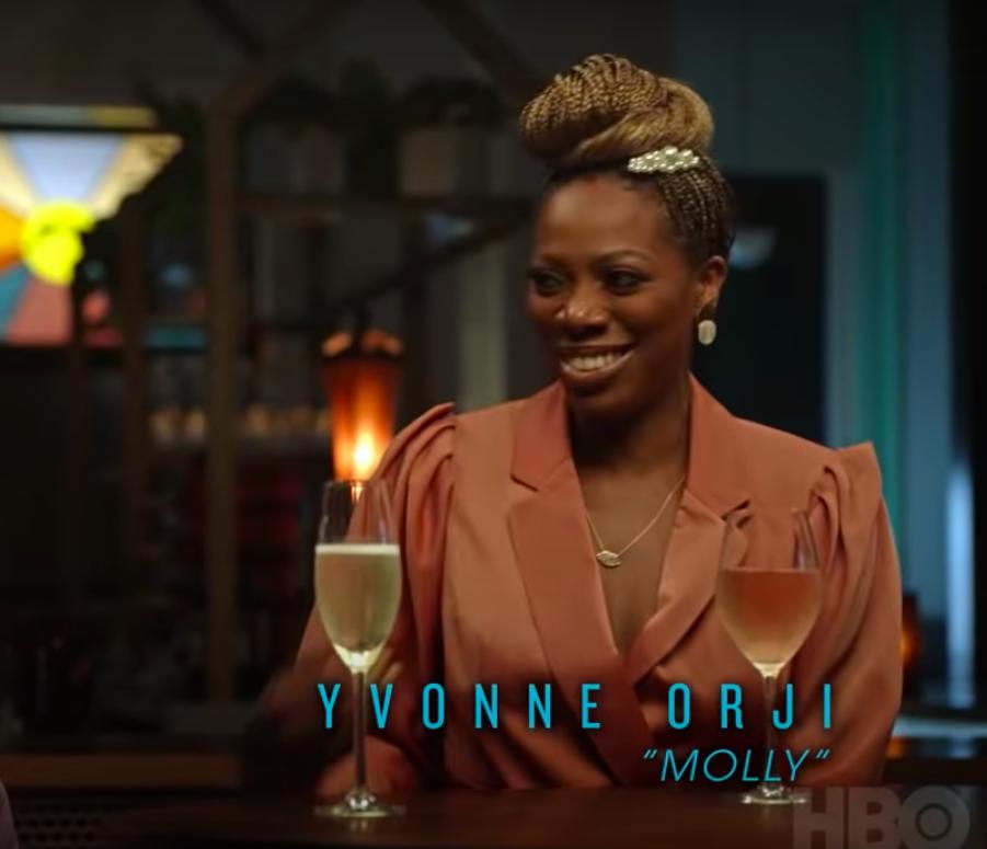 Yvonne Orji