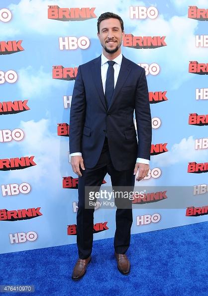 Brink HBO Premiere