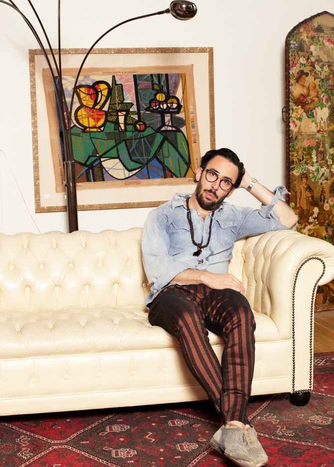 MUSE: eBay's Michael Moskowitz