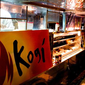 The Kogi Truck