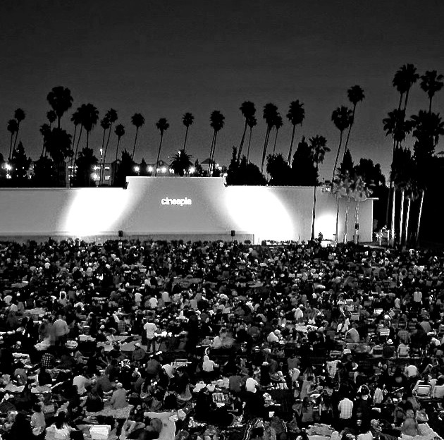 LIFESTYLE: Hollywood Forever Cemetery