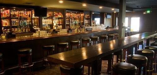 LAST CALL: Mom's Bar