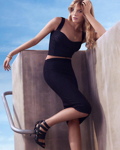 Intermix Summer 2014 Lookbook