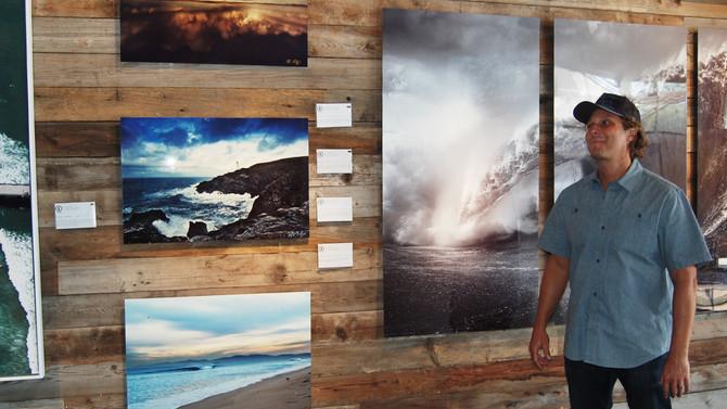 MUSE: Photographer Bo Bridges