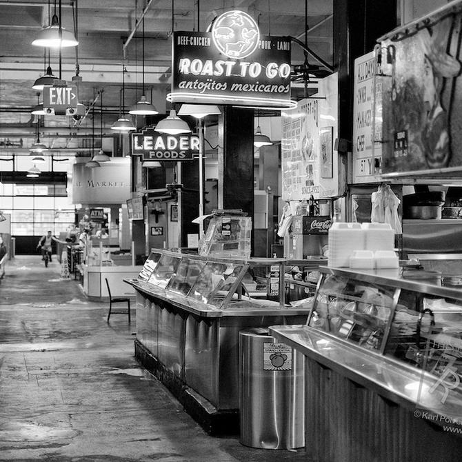 EYHO LA: Grand Central Market