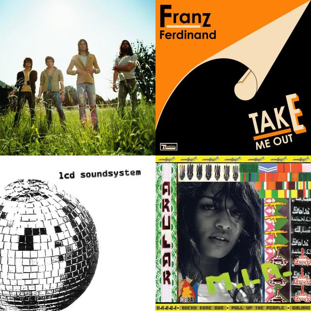#MusicMonday: Soundtrack of a Teenage Girl