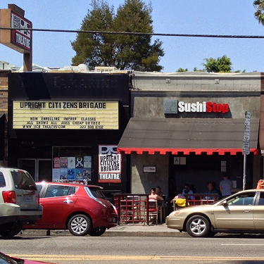 EAT YOUR HEART OUT: Sushi Stop